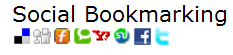 Social Bookmarking with Omeka