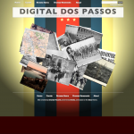Screenshot of Digital Dos Passos