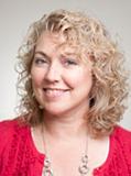 Stefanie Hunker headshot